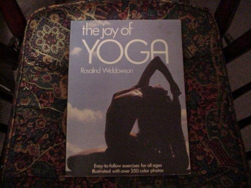 9780385190060: The Joy of Yoga