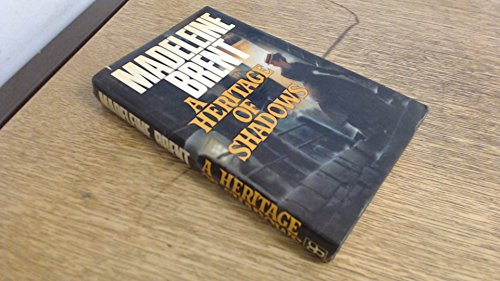 9780385190411: A Heritage of Shadows
