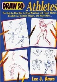 9780385190558: Draw 50 Athletes