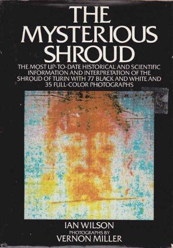 9780385190749: Mysterious Shroud