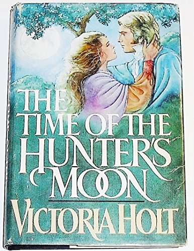 9780385191098: Time of the Hunter's Moon