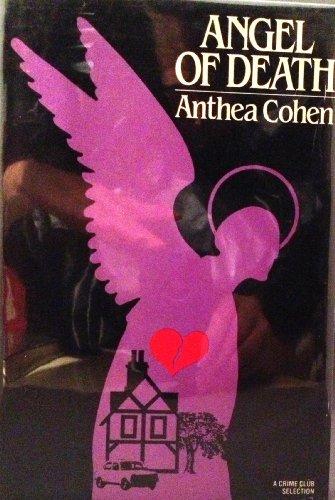 9780385191258: Angel of Death