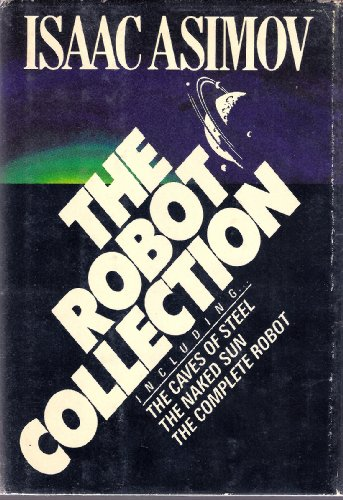 9780385191524: The Robot Collection