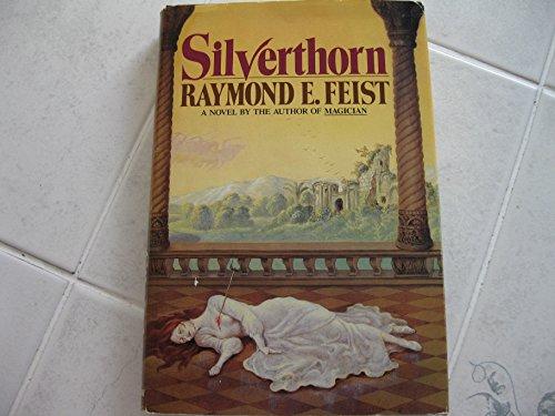 9780385192101: Silverthorn (Riftwar Saga)