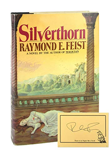 9780385192101: Silverthorn