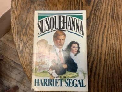 9780385192460: Susquehanna: A Novel