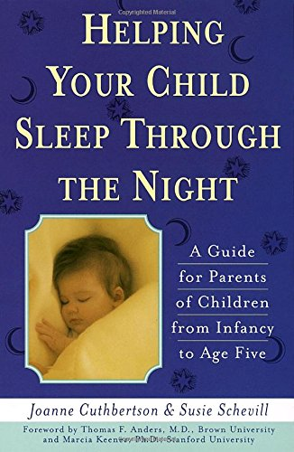 9780385192507: Helping Your Child Sleep Through the Night