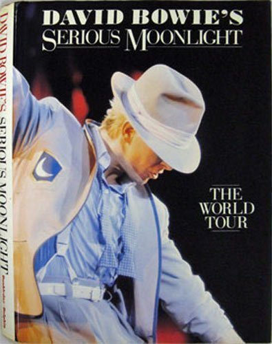 9780385192651: Title: David Bowies Serious Moonlight The World Tour Book