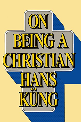 9780385192866: On Being a Christian