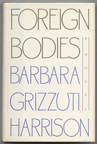 9780385192958: Foreign Bodies
