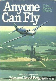 9780385192989: Anyone Can Fly