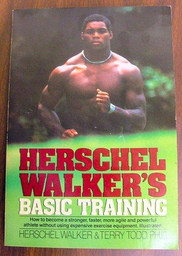 9780385193023: Herschel Walker's Basic Training