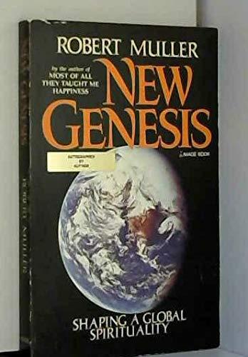 9780385193320: New Genesis