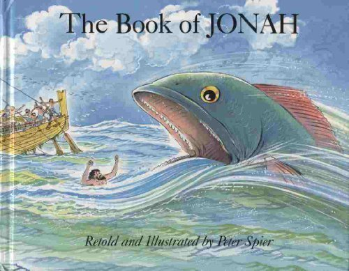 9780385193344: Book of Jonah, The