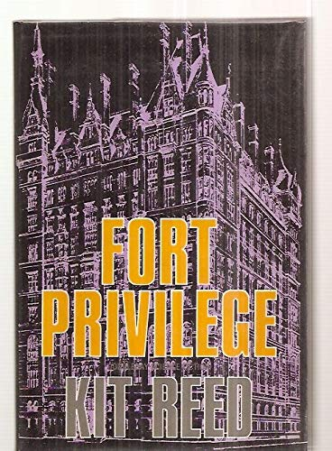 9780385194051: Fort Privilege