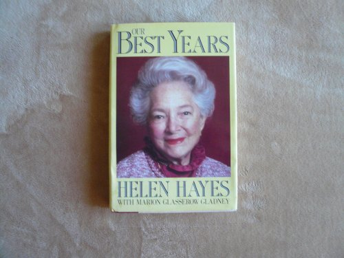9780385194075: Our Best Years