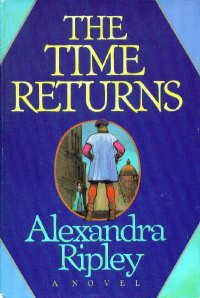 The Time Returns: Ripley, Alexandra