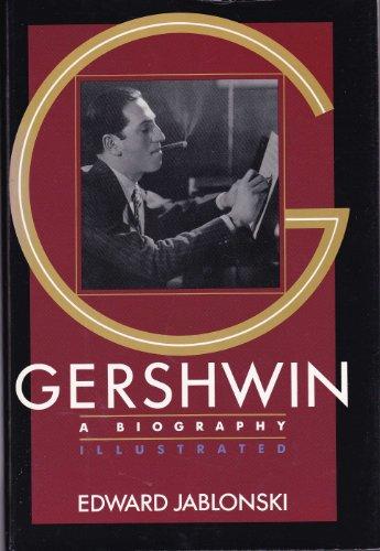 9780385194310: Gershwin a Biography