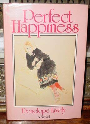 9780385194518: Perfect Happiness: A Novel