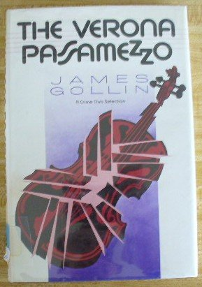 9780385194839: The Verona passamezzo