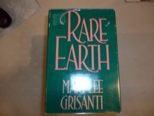 9780385195034: Rare Earth