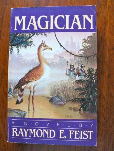 9780385196215: Magician