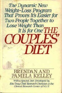 The couples' diet: The revolutionary weight-loss program that proves it's easier for two ...