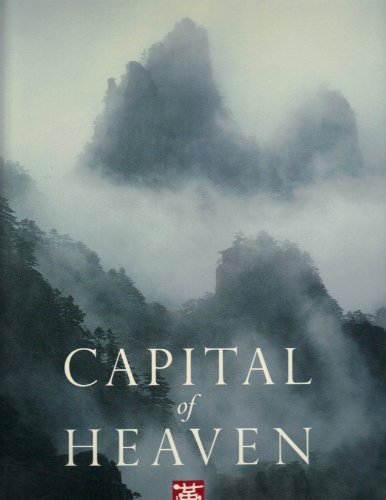 Capital of Heaven (0385196652) by Riboud, Marc