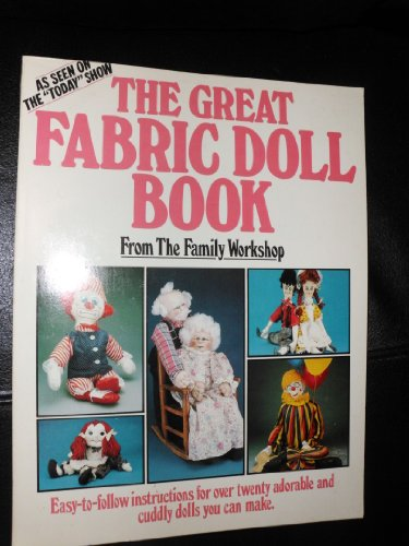 9780385197113: Great Fabric Doll PA