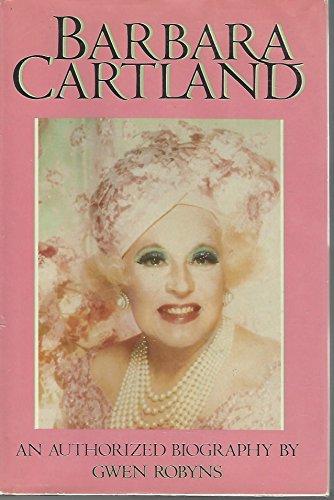 Barbara Cartland: Robyns, Gwen