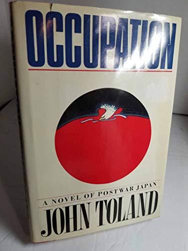 Occupation: John Toland