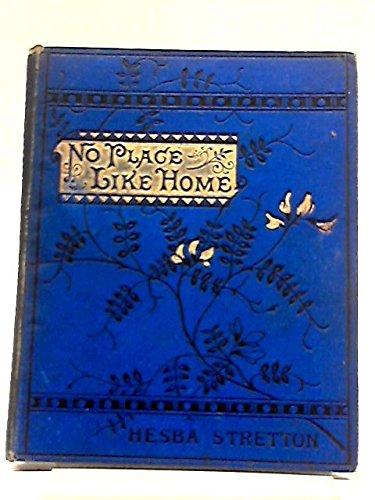 9780385198554: No Place Like Home