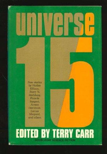Universe 15 (Universe)