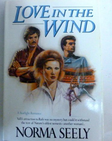 9780385199452: Love in the Wind