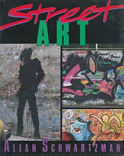 9780385199506: Street Art