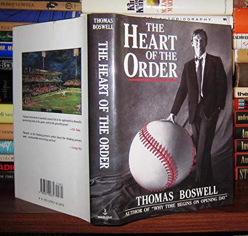 9780385199674: Heart of the Order