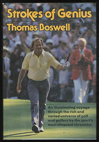 Strokes of Genius: Boswell, Thomas