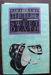 Lure of Sweet Death: Michael Butterworth~Sarah Kemp