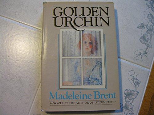 9780385230155: Golden Urchin