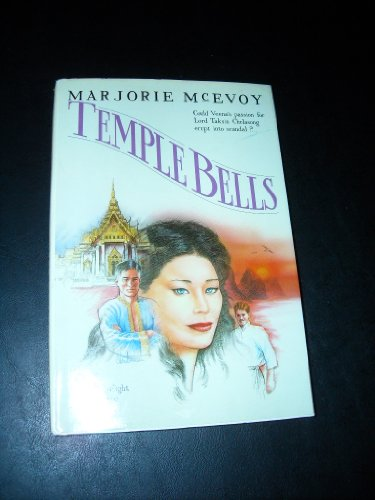 9780385230278: Temple bells
