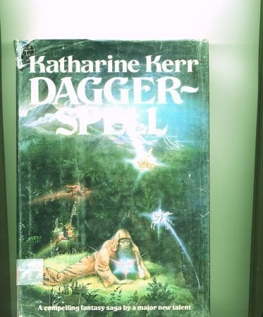 9780385231084: Daggerspell