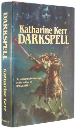 9780385231091: Darkspell