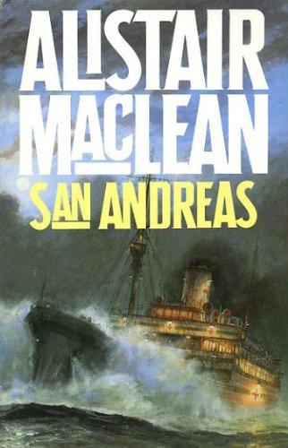 9780385231527: San Andreas