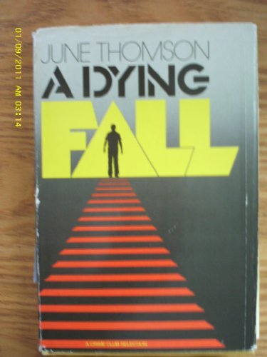 9780385231596: A Dying Fall