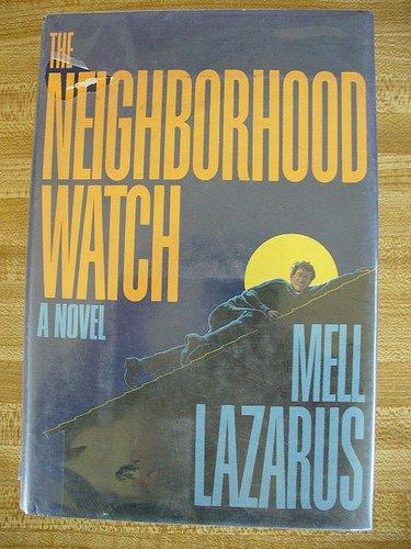 9780385231701: Neighborhood Watch: A Novel