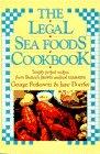 9780385231831: The Legal Sea Foods Cookbook