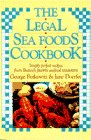 The Legal Sea Foods Cookbook (SIGNED)