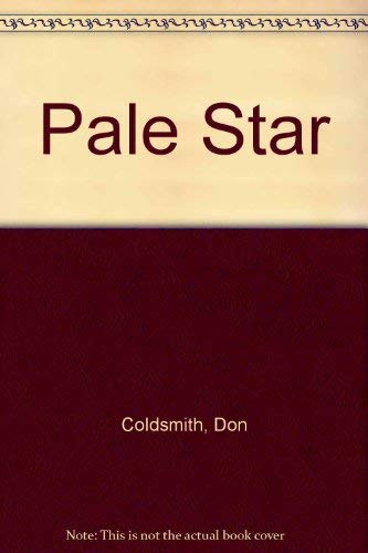 9780385232272: Pale Star