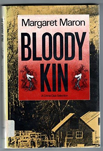 9780385232319: Bloody Kin