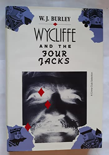 9780385232623: Wycliffe and the Four Jacks
